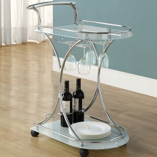 Monarch Specialties Inc. Bar Cart