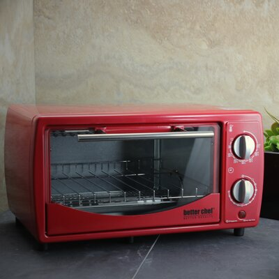 Better Chef  Toaster Oven