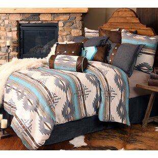 Hubbard Comforter Set