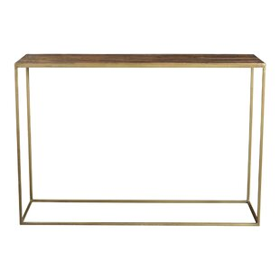 Brae Console Table