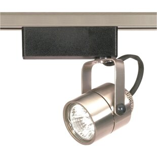 Nuvo Lighting 1-Light MR16 Round Track Head