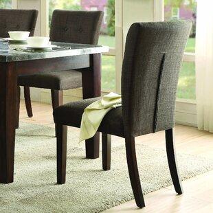 Homelegance Dorritt Side Chair (Set of 2)
