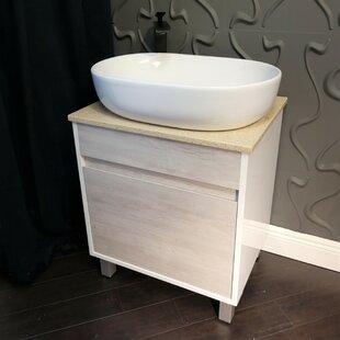 Raelyn 24 Single Bathroom Vanity Set By Orren Ellis