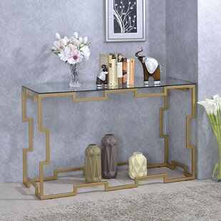 Broadfields Console Table