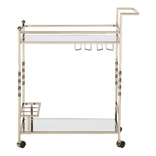 Murdock Serving Cart By Canora Grey