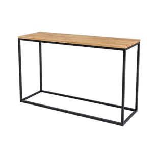 Torin Console Table By Selsey Living
