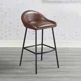 Aracely 36 Bar Stool by Orren Ellis