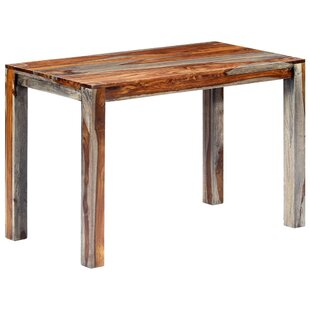 Rollo Dining Table By Union Rustic