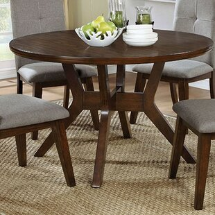 Reynolds Dining Table by Gracie Oaks Fresh