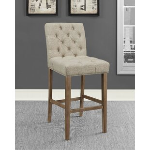 Steptoe 30 Bar Stool (Set of 2) Gracie Oaks