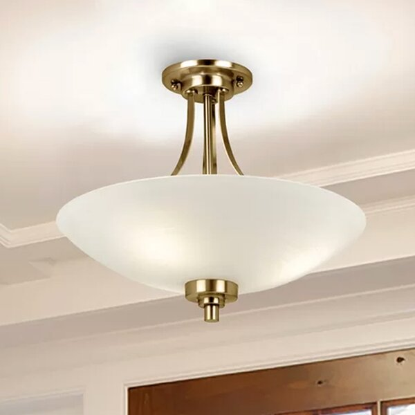 Ceiling Lights Pendant Flush Lighting Wayfair Co Uk