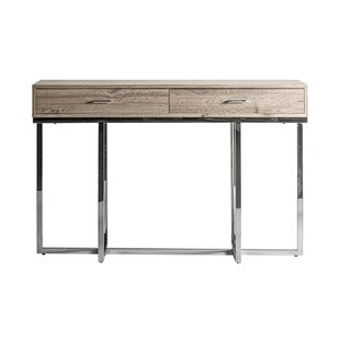 Maslyn Console Table By Ebern Designs