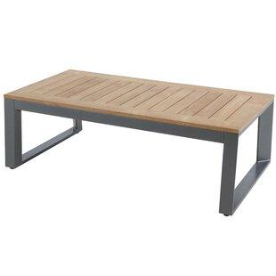 Sartin Teak Dining Table Image