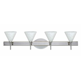 Besa Lighting Kani 4-Light Vanity Light
