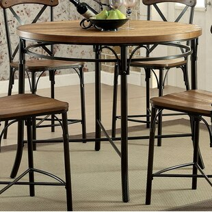 Williston Forge Fay Counter Height Dining Table