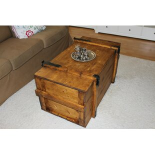 Santino Coffee Table By Union Rustic