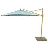 Kedzie Outdoor 11 Cantilever Umbrella