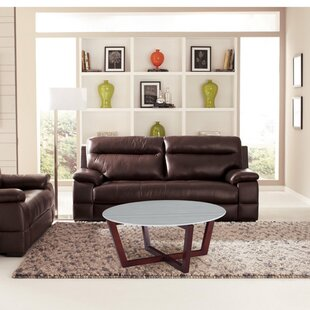 Reviews Cross Coffee Table by Fine Mod Imports Reviews (2019) & Buyer's Guide