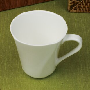 Crescent Coffee / Teacup (Set of 6)
