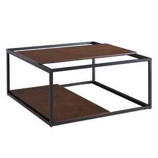 Decklan 3 Piece Coffee Table Set by Holly amp Martin