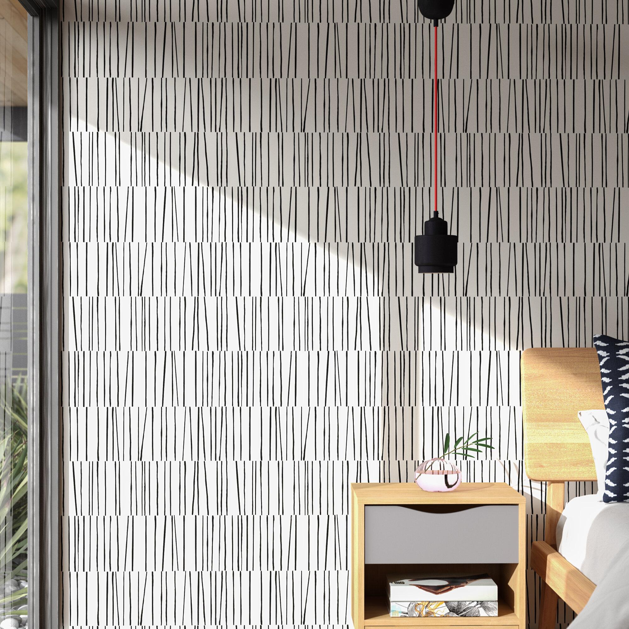 abena shift 33 l x 20 5 w peel and stick wallpaper roll reviews allmodern abena shift 33 l x 20 5 w peel and stick wallpaper roll