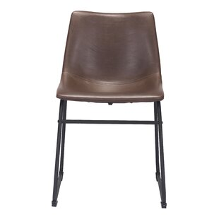 Lovelace Side Chair Brayden Studio