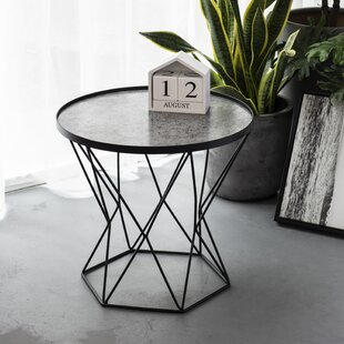 Gavin End Table by Brayden Studio