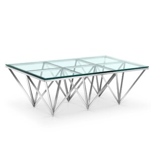 Soma Coffee Table by Lievo