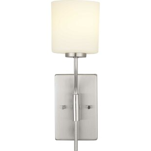 Aiana 1-Light Wallchiere by Wrought Studio