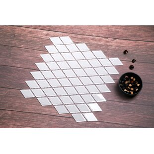 Quality Value Series 1.25 x 2.12 Glass Mosaic Tile