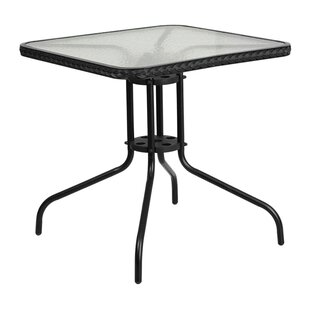 Gingerich Square Bistro Table