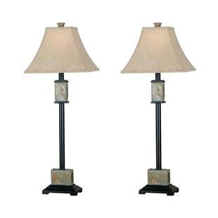 Gallipolis 32 Buffet Lamp