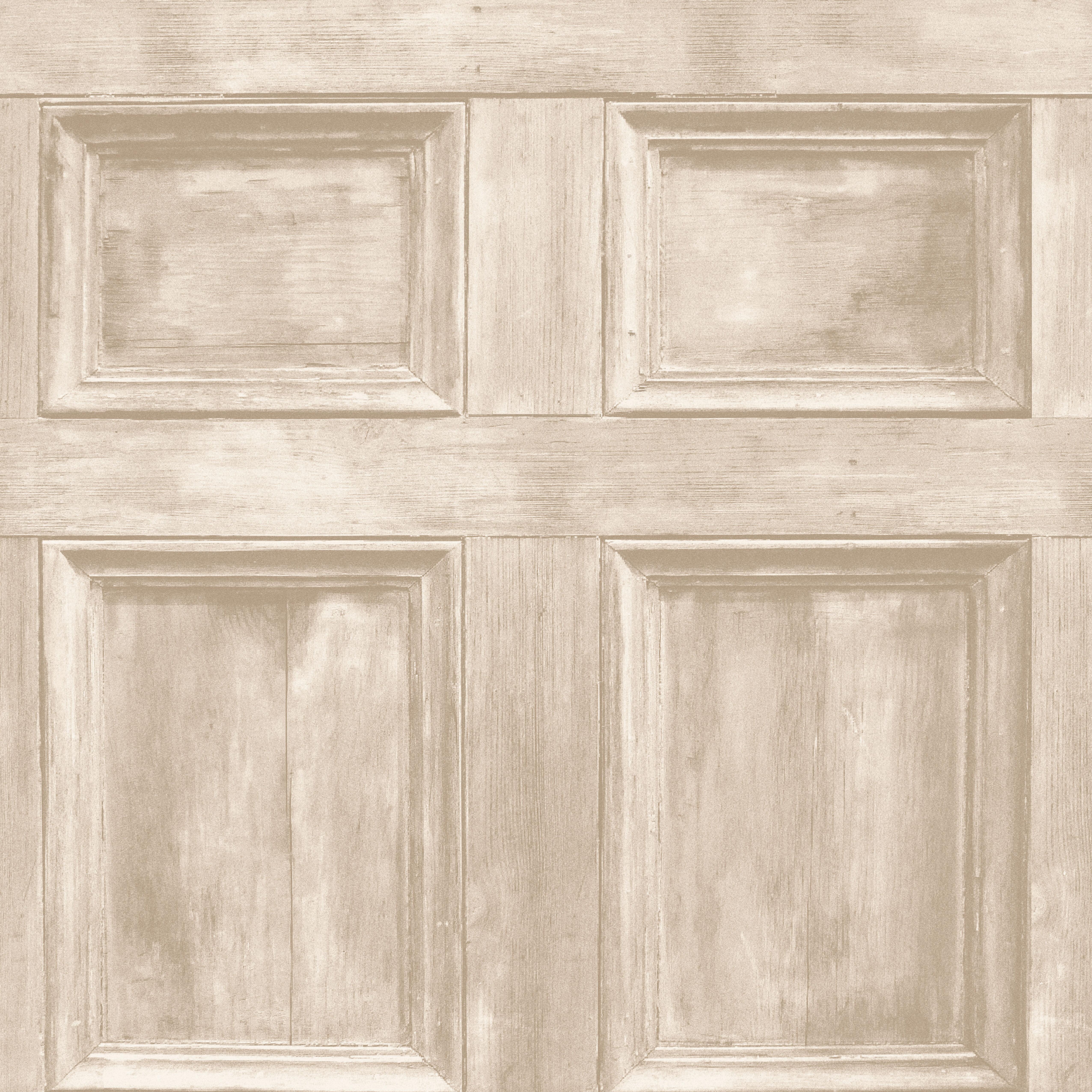 Hazelwood Home Distinctive Wood Panel Sidewall 10m X 52cm Wallpaper