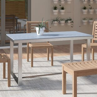 Salvatore Dining Table by ..