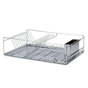 Bath Bliss Kitchen Details 3 Piece Dish Rack Set