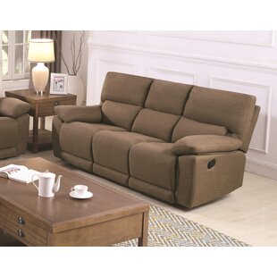 Westcliffe Reclining Sofa by Latitude Run