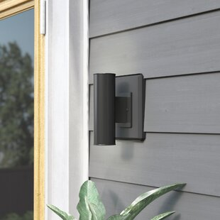 Lonerock 2-Light Outdoor Sconce