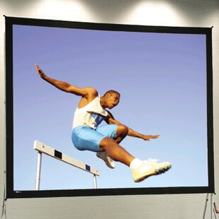 Portable Projection Screen by Da-Lite