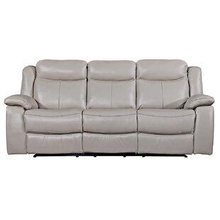 Tillie 3 Seater Reclining Sofa By Ebern Designs