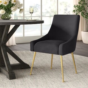 Upholstered Dining Chairs Joss Main