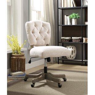 Greyleigh Suzanne Desk Chair