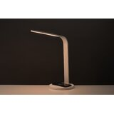Arc 36cm Lamp With Wireless Phone Charging Capability