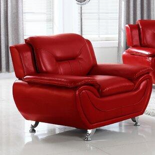 Brose Armchair