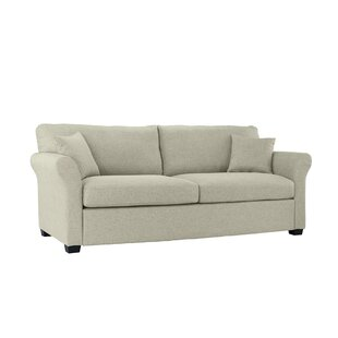 Lyndhurst Modern Classic Ultra Comfortable Sofa by Charlton Home Today Sale Only