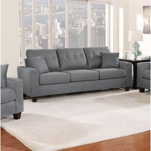 low height sofa modern griffie heights sofa low height couch wayfair