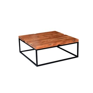 Westerberg Trim Coffee Table by Loon Peak SKU:DC975057 Guide