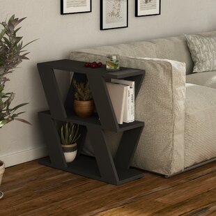 Affordable Singkil End Table by Ebern Designs