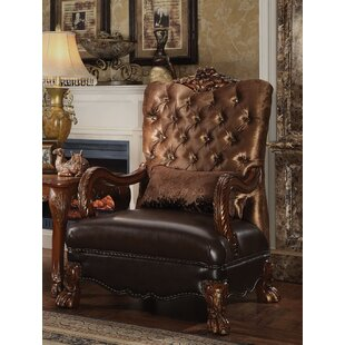 Forde Armchair by Astoria Grand