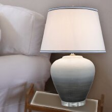Aspen Creative Corporation Ceramic 24'' Table Lamp Base