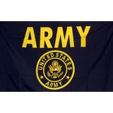 Extra Large Over 60 In Wide Military Flags You Ll Love In 2021 Wayfair